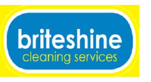 Briteshine logo