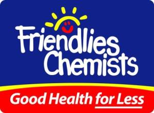 Friendlies Chemist